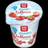 REWE Beste Wahl Fruchtjoghurt mild Erdbeere 150g