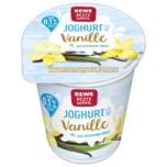 REWE Beste Wahl Joghurt mild Vanille 150g