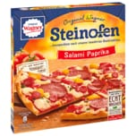 Original Wagner Steinofen Pizza Salami Paprika 340g