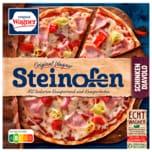 Original Wagner Steinofen Pizza Schinken Diavolo scharf 340g