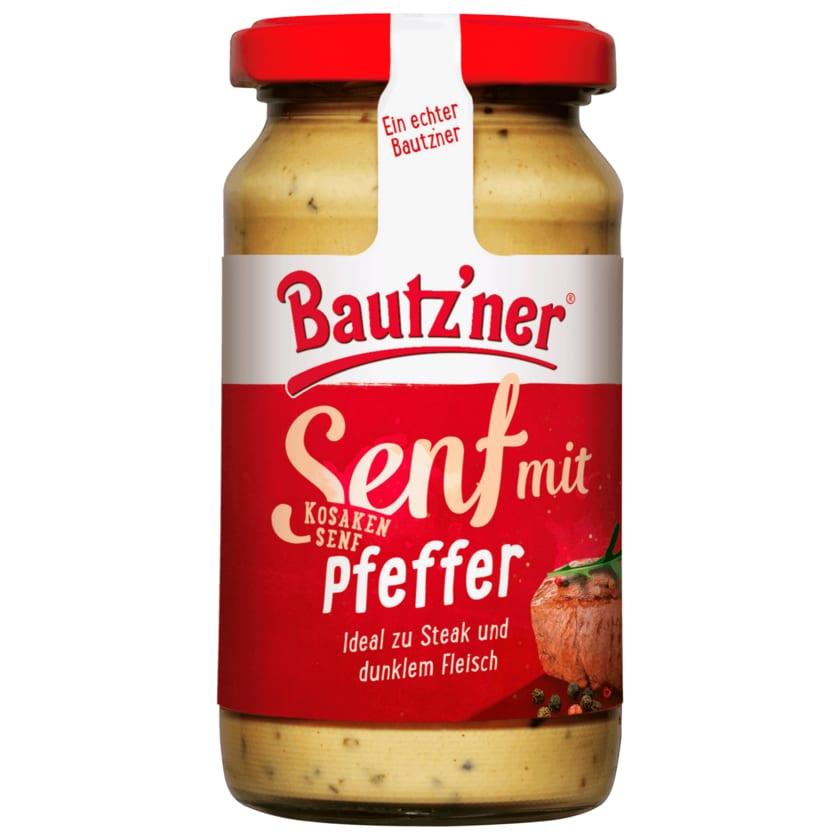 Bautz'ner Kosakensenf 200ml