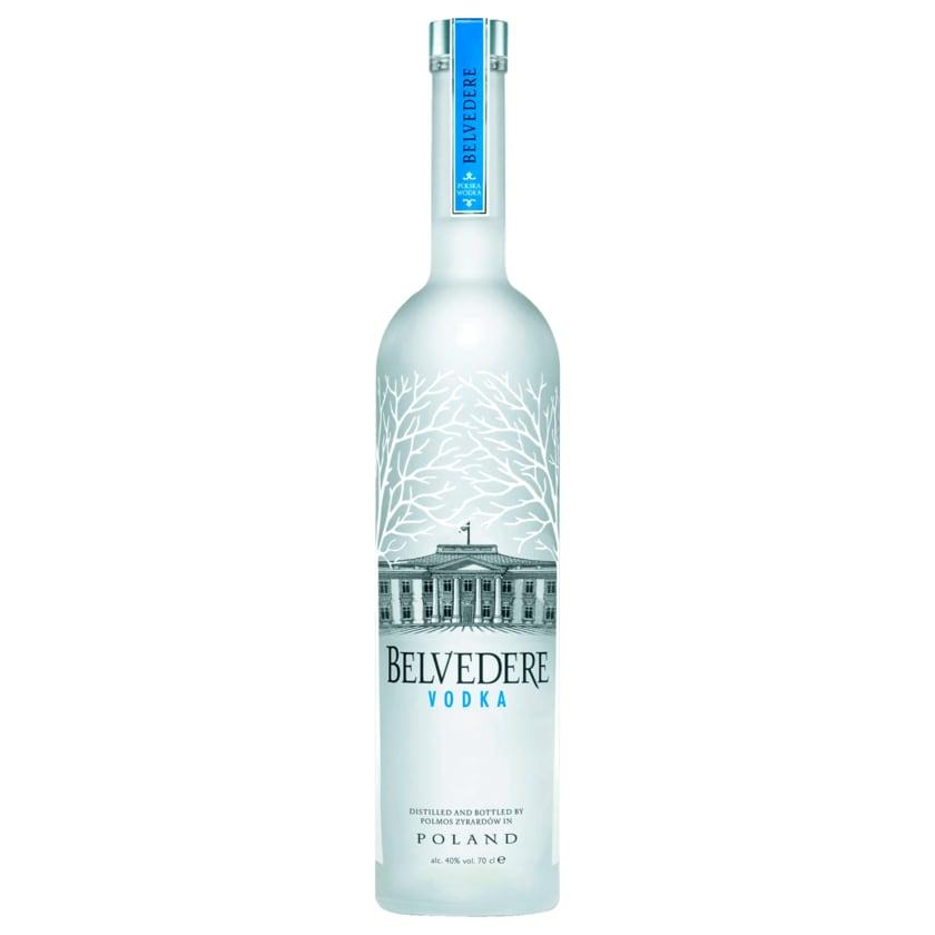Belvedere Vodka 40% 0,7l