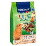 Vitakraft Life Wellness Futter für Meerschweinchen 600g
