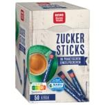 REWE Beste Wahl Zucker-Sticks 250g