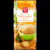 Brauner Roh-Rohrzucker, unraffiniert