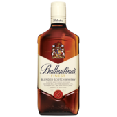 0,70 BALLANTINE'S FINEST