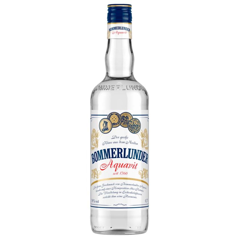 Bommerlunder Aquavit 0,7l
