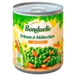 Bonduelle Erbsen & Möhrchen zart und fein 530g