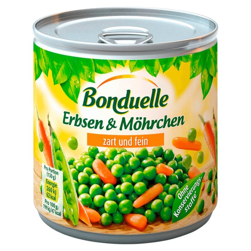Bonduelle Erbsen & Möhrchen zart und fein 265g