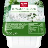 REWE Beste Wahl Kräuterquark 200g