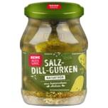 REWE Beste Wahl Salz-Dillgurken 370g