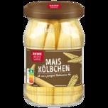 REWE Beste Wahl Maiskölbchen 190g