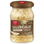 REWE Beste Wahl Selleriesalat fein geraspelt 190g