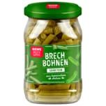 REWE Beste Wahl Brechbohnen 185g