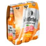 Schöfferhofer Grapefruit 6x0,33l
