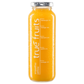 True Fruits Smoothie yellow 250ml