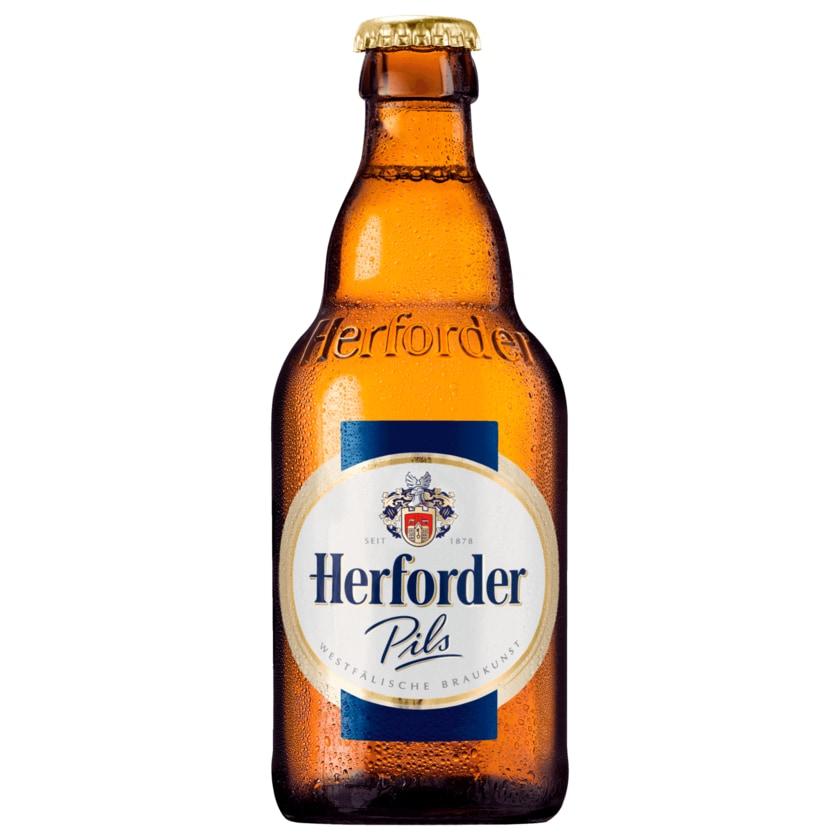 Herforder Pils 0,33l