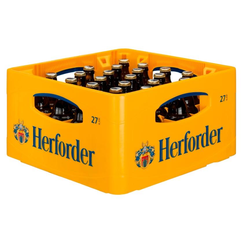 Herforder Pils 27x0,33l