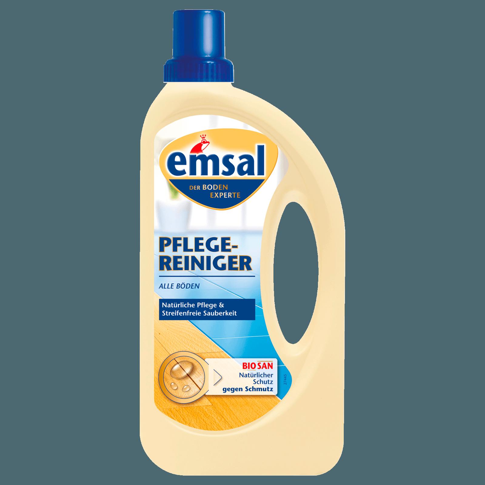 Emsal Pflege-Reiniger alle Böden 1l