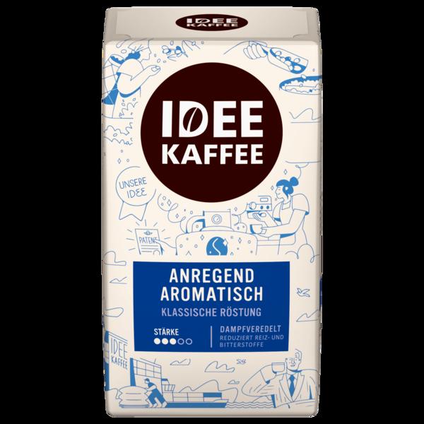J.J. Darboven Idee Kaffee Classic 500g
