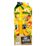 Pfanner Fairtrade Multivitamin 1l