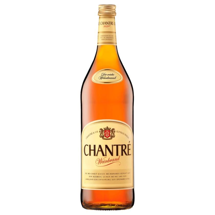 Chantré Weinbrand 1l