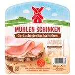 Rügenwalder Mühle Geräucherter Kochschinken 100g