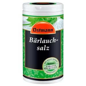 Ostmann Bärlauch-Salz 65g
