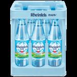 Rheinfels Quelle Naturelle 12x0,75l
