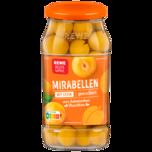 REWE Beste Wahl Mirabellen mit Stein 385g