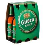 Gilden Kölsch 6x0,33l