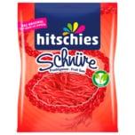 Hitschler Fruchtgummi-Schnüre mit Erdbeer-Geschmack 125g