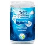 Aquasale Meersalz grobkörnig 1kg