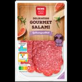 REWE Beste Wahl Delikatess-Gourmetsalami 80g