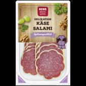 REWE Beste Wahl Delikatess-Käsesalami 80g