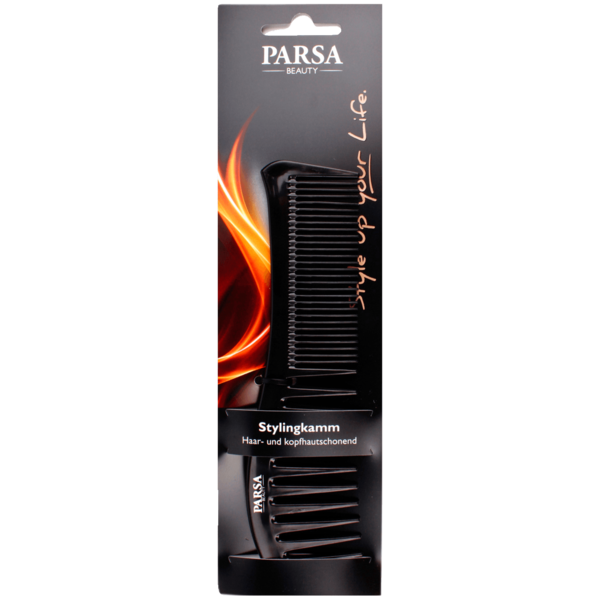 Parsa Beauty Kamm 2-fach