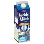 Nordsee Milch Weide Milch 1l