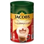 Jacobs Cappuccino Kaffeespezialitäten 220g