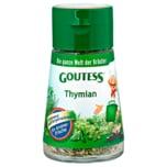 Goutess Thymian 6g