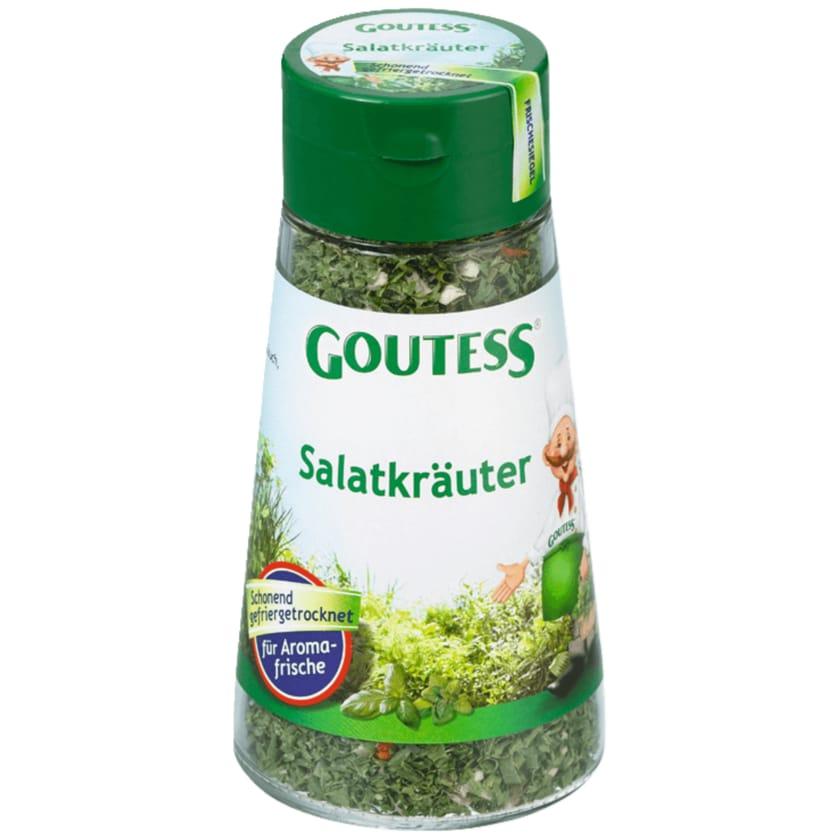 Goutess Salatkräuter 18g