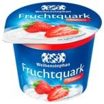 Weihenstephan Fruchtquark Erdbeere 500g