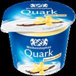 Weihenstephan Vanille-Quark 500g