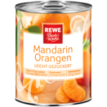 REWE Beste Wahl Mandarin-Orangen 175g