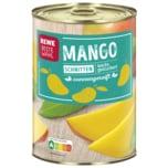 REWE Beste Wahl Mango-Schnitten 250g