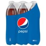 Pepsi Cola 6x1,5l
