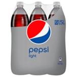 Pepsi Light 6x1,5l