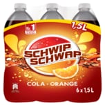 Schwip Schwap Colamix 6x1,5l