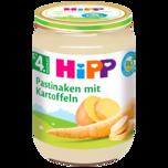 Hipp Pastinaken mit Kartoffeln 190g