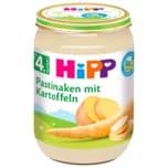 Hipp Bio Pastinaken mit Kartoffeln 190g