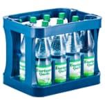 Fortuna Mineralwasser Medium 12x1l